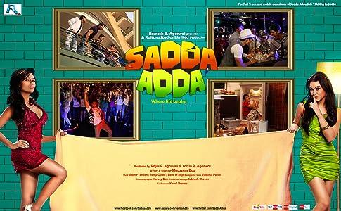 Sadda adda (2012) dvd planet store.