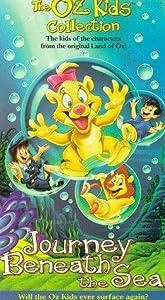Journey Beneath the Sea