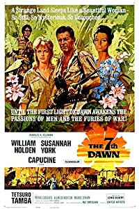 Movies list download The 7th Dawn [mts]
