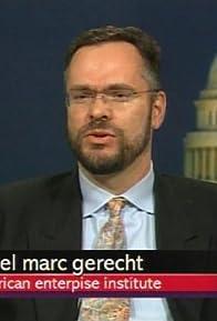 Primary photo for Reuel Marc Gerecht