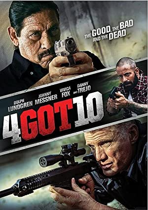 Permalink to Movie 4Got10 (2015)