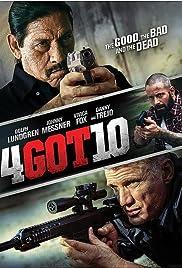 4Got10 (2015) 1080p