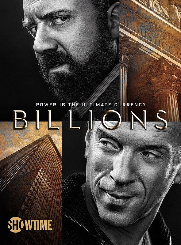 Download Billions Season 1-5 COMPLETE [480p – 720p]