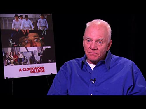 Malcolm McDowell: The IMDb Original Interview