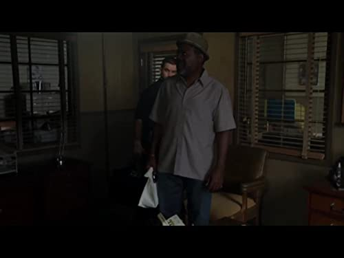 Sugar tells Lucas when he last saw Jason Hood