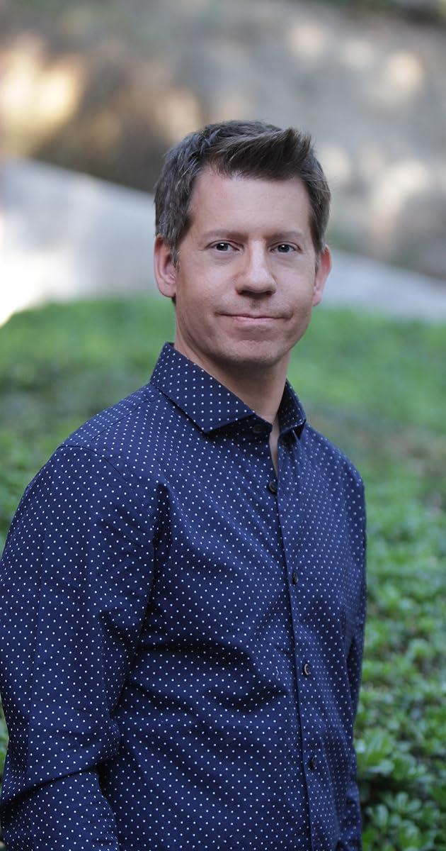 Eric Jacobson - IMDb