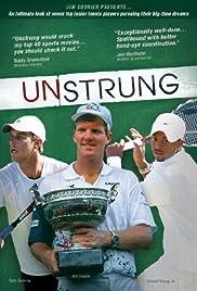 Unstrung Poster