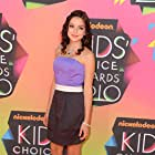 Ariel Winter at an event for Nickelodeon Kids' Choice Awards 2010 (2010)