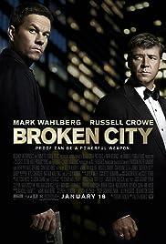 Broken City(2013) Poster - Movie Forum, Cast, Reviews