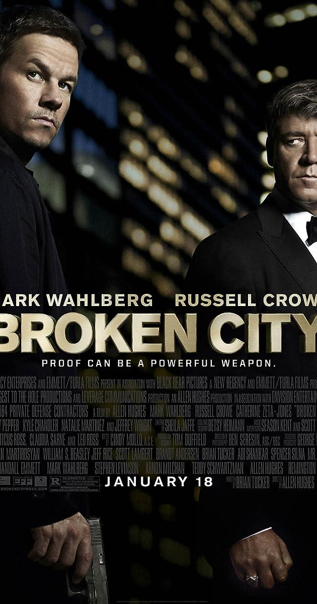 Subtitle of Broken City