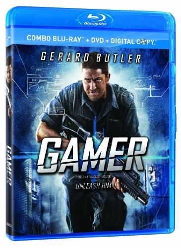 Gamer (2009) Blu-Ray  720p Hindi + English+Tamil 750MB -ESub