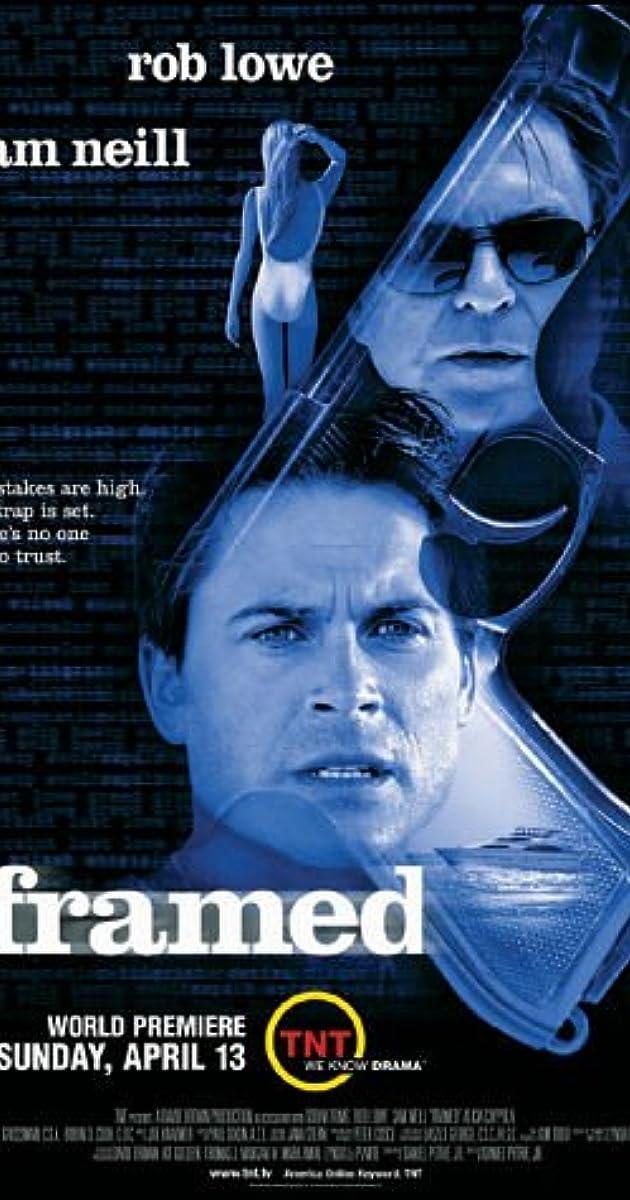 Framed (TV Movie 2002) - IMDb