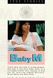 Baby M Poster