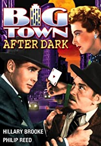 Big Town After Dark USA
