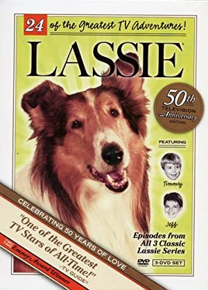 William Beaudine Lassie and the Tiger Movie
