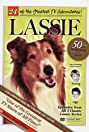 Lassie (1954) Poster