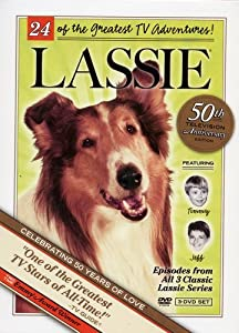 Movie Store free download Lassie's Ordeal [HDR]