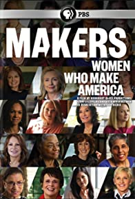 Primary photo for Makers: Women Who Make America