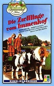 Watch online old movie Die Zwillinge vom Immenhof [720pixels]