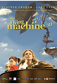 Primary photo for The Flying Machine