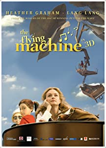 Best sites to download 1080p movies The Flying Machine UK [h264]