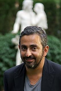 Éric Toledano Picture