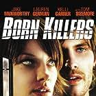 Lauren German and Jake Muxworthy in Piggy Banks (2005)