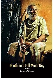 Death on a Full Moon Day