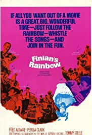Finian's Rainbow (1968) Poster - Movie Forum, Cast, Reviews