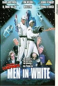 Primary photo for Men in White