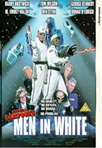 Downloading 3d movies Men in White (1998) USA  [BRRip] [mts]