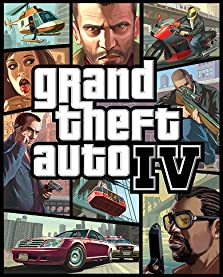 Grand Theft Auto IV (2008 Video Game)