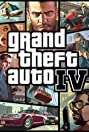 Grand Theft Auto IV (2008) Poster