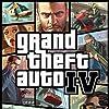 Still Grand Theft Auto IV