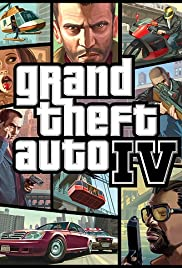 Grand Theft Auto IV (2008) Poster - Movie Forum, Cast, Reviews