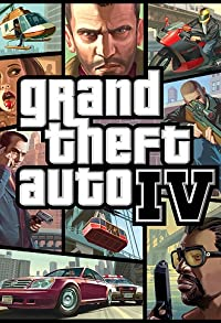 Primary photo for Grand Theft Auto IV