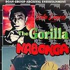 Bela Lugosi in The Gorilla (1939)