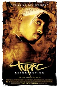 Primary photo for Tupac: Resurrection