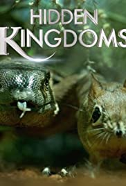 Hidden Kingdoms (2014) 1080p