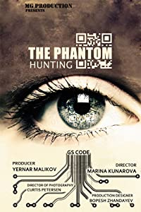 Watch hd online movies Hunting the Phantom by Farhad Mann [640x960]
