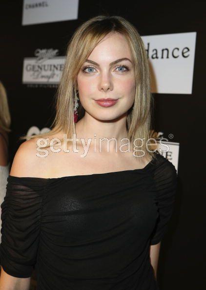 Amanda Walsh actress