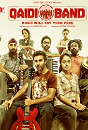 Qaidi Band Torrent Movie Download 2017