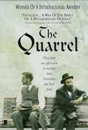 The Quarrel (1992) film en francais gratuit