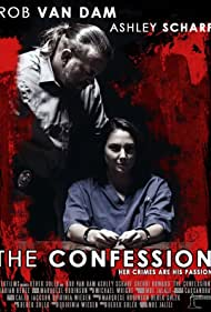 The Confession (2015)