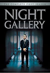 Primary photo for Night Gallery