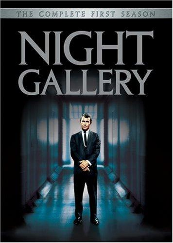 Night Gallery Season 1 COMPLETE DVDRip