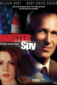 Master Spy: The Robert Hanssen Story (2002) Poster - Movie Forum, Cast, Reviews