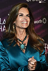 Primary photo for Maria Shriver
