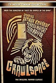 Crawlspace (1972) Poster - Movie Forum, Cast, Reviews