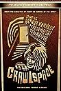 Crawlspace (1972) Poster